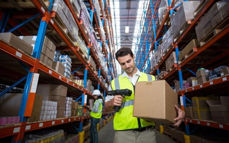 Assistente De Logistica
