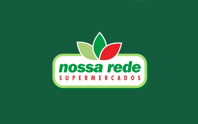 nossa rede supermercados